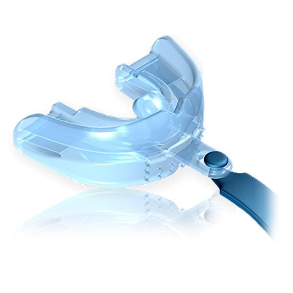 Трейнер для малышей голубой T4Ki