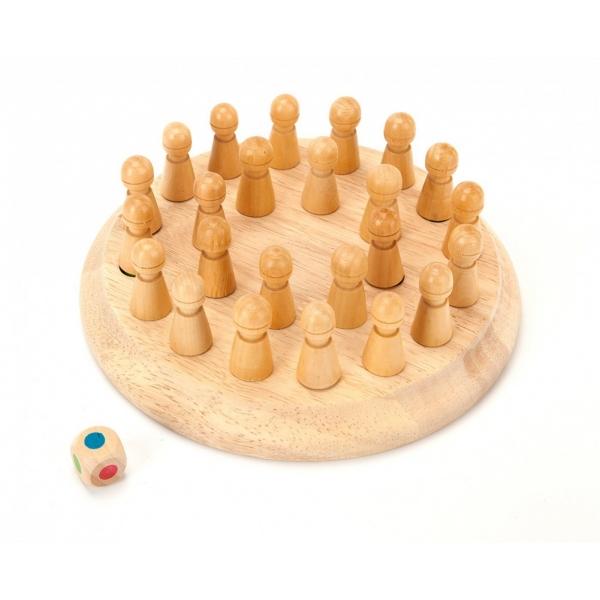 Шахматы детские для тренировки памяти «МНЕМОНИКИ»